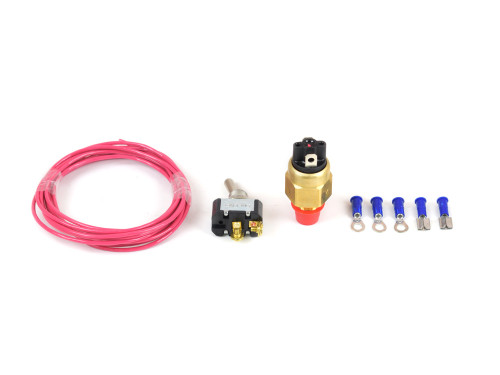 24-275XK Accusump Pro Ver Electric Pressure Control Upgrade Kit 55-60 Psi