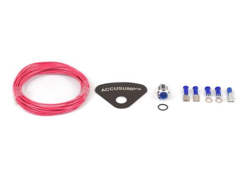 Accusump Light Kit