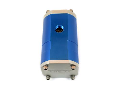 Canister Oil Filter