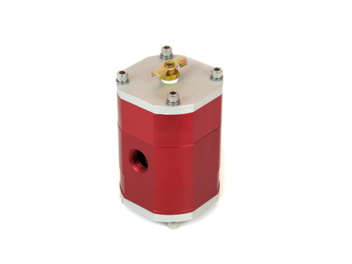 "25-924B CM 4.25"" Canister Fuel Filter With Water Separator 3.5"" Dia"