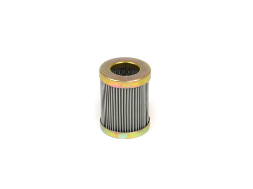 "26-050 Oil Filter Element 2-5/8"" Tall Pleated Ultra Fine Screen Reusable"