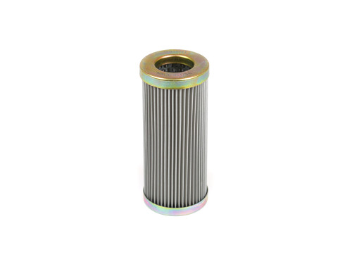 "26-150 Oil Filter Element 4-5/8"" Tall Pleated Ultra Fine Screen Reusable"