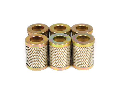 26-620 Fuel Filter Element CM -15 For Short 1 Micron 6 Pack