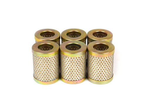 26-622 Fuel Filter Element CM -15 For Short 8 Micron 6 Pack
