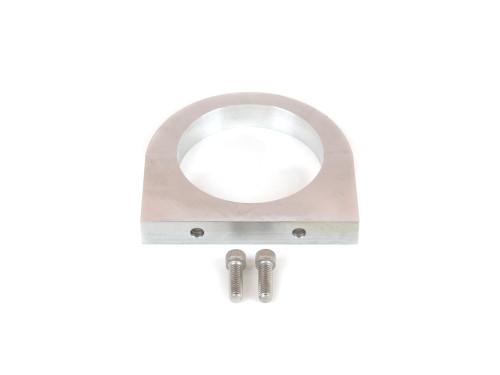 "26-892B Mounting Clamp Billet Aluminium For 3-1/2"" Dia"