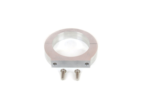 "26-894 Mounting Clamp Billet Aluminium For 2-3/4"" Dia Inline Filters"