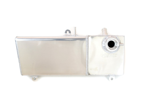 80-232 Aluminum Expansion Tank For 1996-2004 Mustang