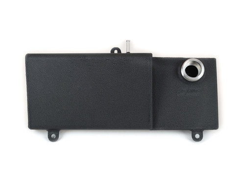 80-232SBLK Aluminum Expansion Tank For 1996-2004 Mustang With Stock Cap