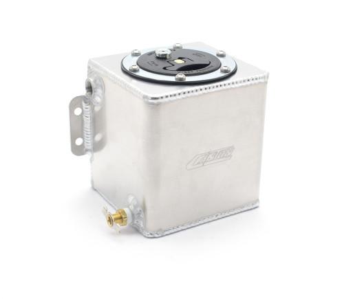 80-500 Aluminum Fuel Cooling Ice Tank 3-1/4 Qt