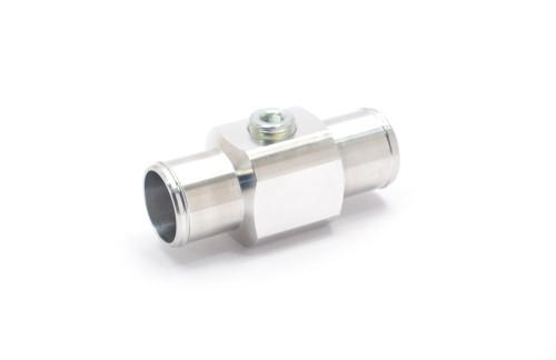 """81-304 Inline Coolant Acc Tube 1.5"""" Hose 1/2"""" NPT Port"""