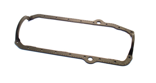 88-100 Gasket Oil Pan For Small Block Chevy Pre 1985