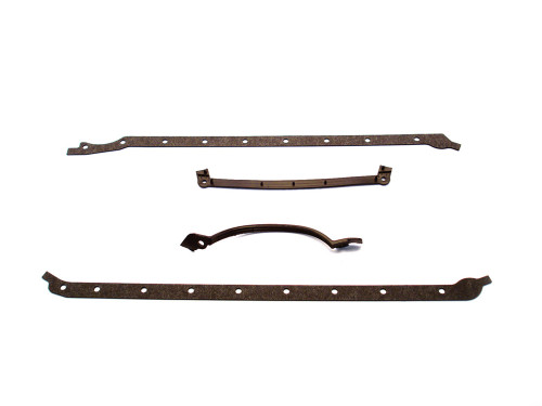 88-300 Gasket Oil Pan For Big Block Chevy Mark 4