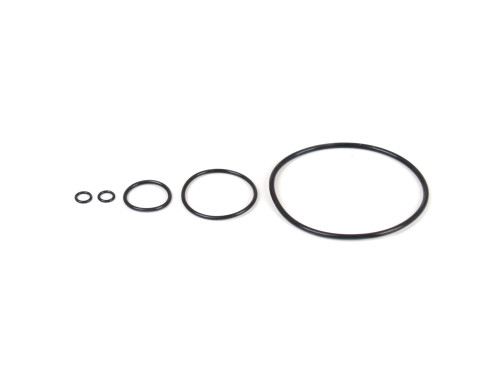 98-002 O-Ring Kit For Chevy Bypass Eliminator Filter Adapter