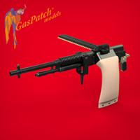 Hotchkiss M1909 1/48