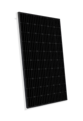 Peimar 290W Mono 60 Cell Solar Panel - Full Black