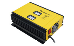 Samlex SEC-1280UL 80A 12V Battery Charger
