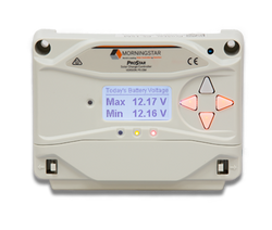 Morningstar ProStar PS-15M Charge Controller