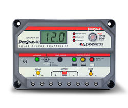 Morningstar ProStar PS-30M-PG Charge Controller