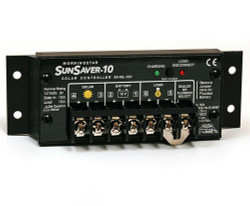 Morningstar SunSaver SS-10L-24 Charge Controller
