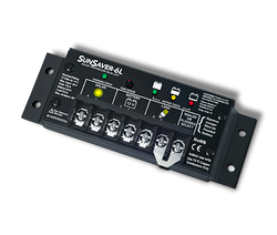 Morningstar SunSaver SS-6-12 Charge Controller