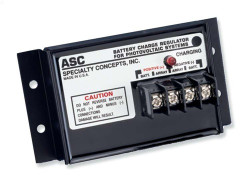 Specialty Concepts ASC-24/8 Charge Controller