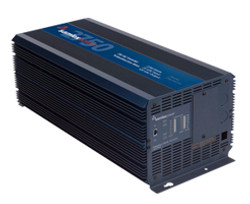 Samlex PSE-24275A Modified Sine Wave Inverter