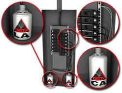 Delta LA303 Surge Protector