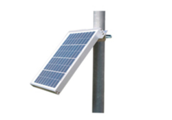 SolarTech RAC-M510 Side of Pole Mount