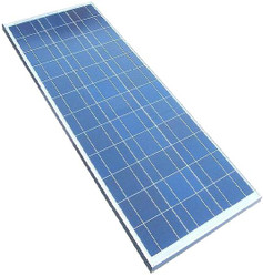 SolarTech SPM100P-TS-F 100W 12V Solar Panel