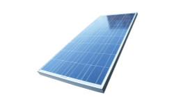 SolarTech SPM140P-S-F 140W 12V Solar Panel