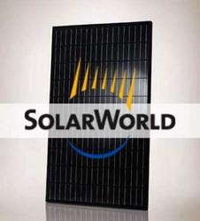 SolarWorld SunModule Plus 280 Watt 24 Volt Solar PV Panel  (SW280M)
