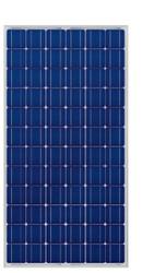Topoint JTM-72M-190 190W 24V Solar Panel