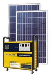 SolarLand SPB-AW-200-1000 Powerbank Cabinet