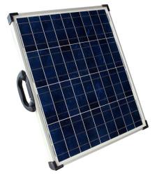 Solarland SLCK-040-12 Portable Battery Charging Kit