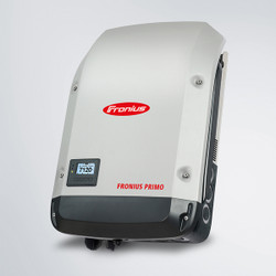 Fronius Primo 5.0-1 208/240 5000 Watt Single-Phase Grid-Tie Inverter