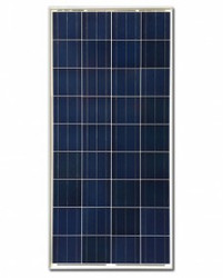 Value Line S-Series 150W 12V Solar Panel