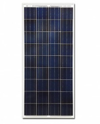 Value Line T-Series 140W 12V Solar Panel