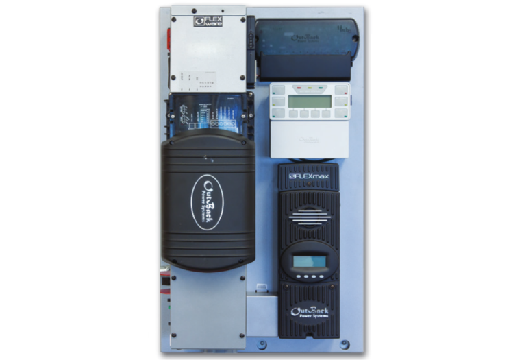 FLEXpower Radian Series Power Center