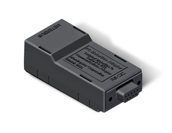Morningstar MSC PC Meterbus Adapter