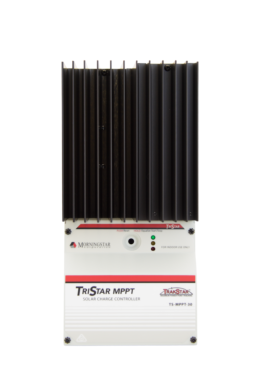 Morningstar TriStar MPPT TS-MPPT-30 Charge Controller