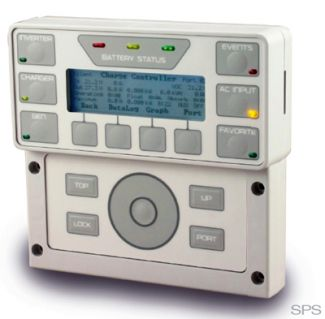 Outback MATE3 Communications Controller