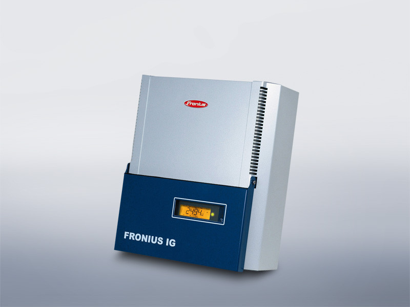 Fronius IG3000 Grid-Tied Inverter