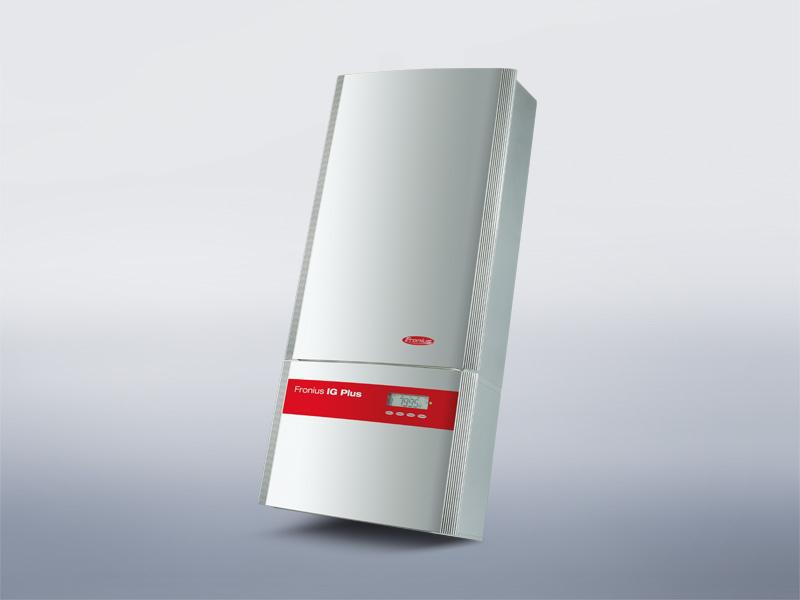 Fronius IGPLUS-A7.5 Grid-Tied Inverter