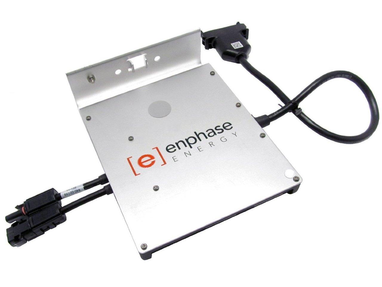 Enphase Energy Microinverter (M215-60-2LL-S22-IG)