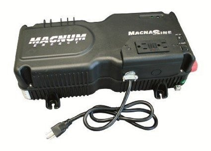 Magnum MM1512AE Battery Inverter