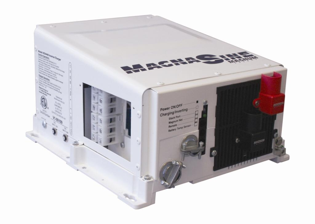 Magnum MS4024PAE Battery Inverter