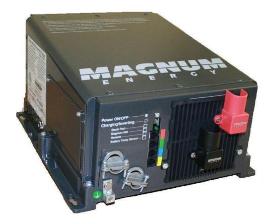 Magnum RD2624E Battery Inverter