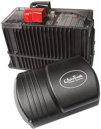 Outback VFX2812 Off-Grid Inverter