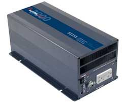 Samlex SA-3000K-124 3000W 24V Pure Sine Wave Inverter
