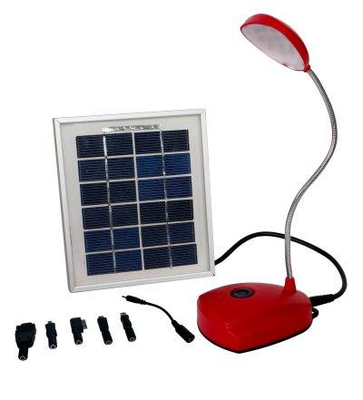 PowerPack 2.0 - Desk Lamp